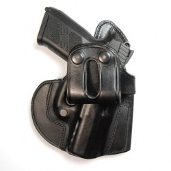 Ross Leather IWB 16 (P-09)