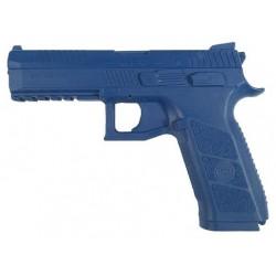 Dummy training gun