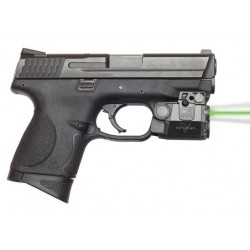 Viridian C5L Green Laser & Light