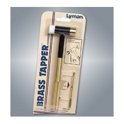 Lyman Brass Tapper