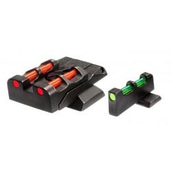 Hi Viz adjustable sight set (M&P)