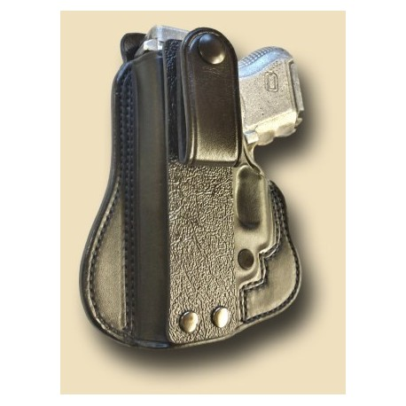 Ross Leather IWB 15 (M&P)