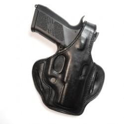 Ross Leather OWB 5 (Glock Slimline)
