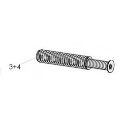 GLOCK Gen 4 Recoil Spring Assembly