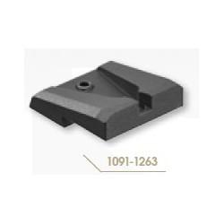 CZ Defender rear sight (P07/P09)