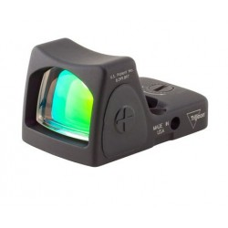 Trijicon RMR Adjustable LED