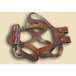 Ross Leather Shoulder 42A (CZ 75)