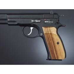 Hogue wooden grips (CZ 75)
