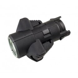 Micro Roni Flashlight (Glock)