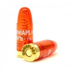 Omnia Plast Snap Caps (5 Pack)