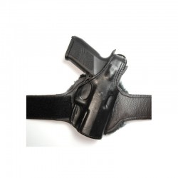 Ross Leather Ankle 13 (Glock Slimline)