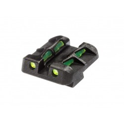 Hi Viz Litewave rear sight (Glock)