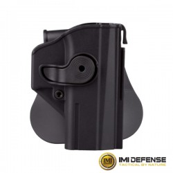 IMI Level 2 Holster (P-07)
