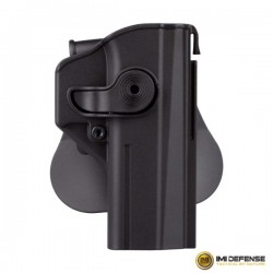 IMI Level 2 Holster (P-09 / Shadow 2)