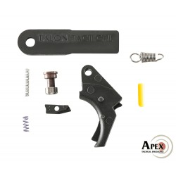 Apex Poly Trigger Duty/Carry Action Kit (M&P / 2.0)