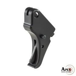 Apex Aluminium Trigger (Shield /2.0)
