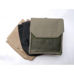 B-Tact Velcro Xtra Kit Pouch, 4x3