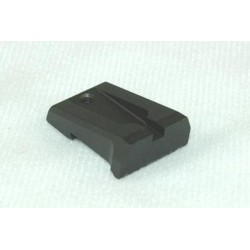 CZ Custom Tactical rear sight (Shadow)