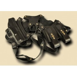 Ross Leather Shoulder 42A (P-10)