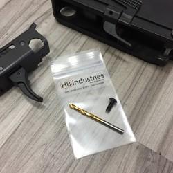 HBI Welded Trigger Pack Drill (Scorpion)