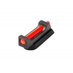 Jizni Fiber Front, std width, 1.5mm fiber (Shadow)