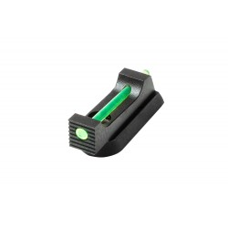 Jizni Fiber Front, std width, 1mm fiber (P-07/P-09/P-10)