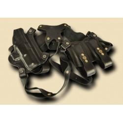 Ross Leather Shoulder 42A (Glock)