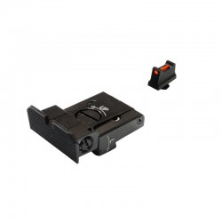 Jizni Adjustable Sight Set (Glock)