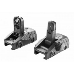 CAA BG Flip-up sight set