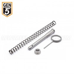 Eemann Recoil System (Glock Gen5)