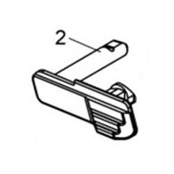 02, CZ Slide stop (SP-01)