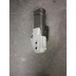 QC Companion Mag Carrier (P-07/Glock)