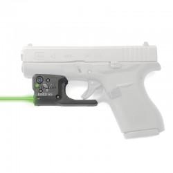 Viridian R5-R Gen 2 Green Laser (Glock)