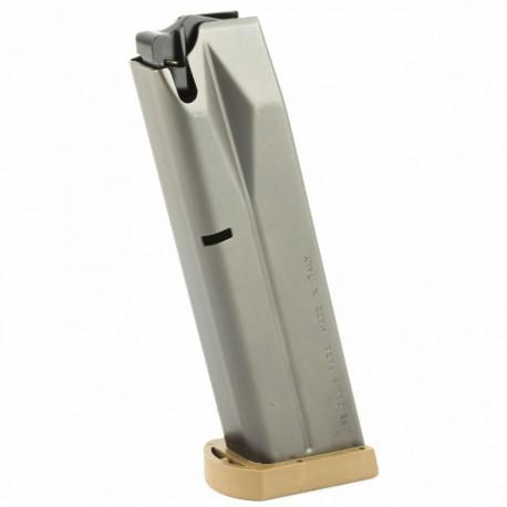 Beretta Magazine, 9mmP 18 round (M9A3)