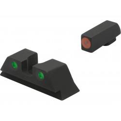 Mepro Hyper Bright (Glock)