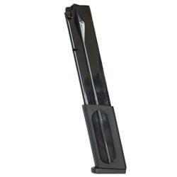Beretta Magazine, 9mmP 30 round (92)