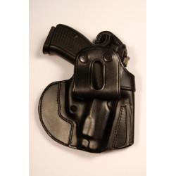 Ross Leather IWB 16 (Rami)