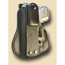 Ross Leather IWB 15 (P-07)