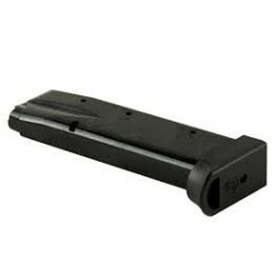 CZ magazine, 9mmP 18 round (Shadow)