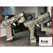Glock Apex Pair